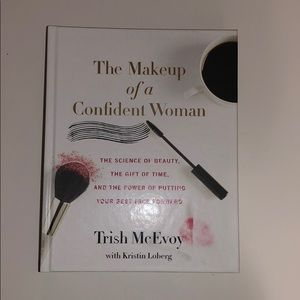 Trish McEvoy Book
